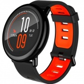 Часы Amazfit International PACE Black