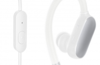 Наушники Xiaomi Mi Sports Bluetooth Ear-Hook Headphones White по оптовой цене